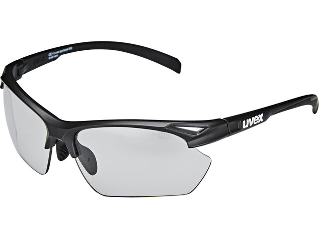 UVEX sportstyle 802 small v Glasses black mat